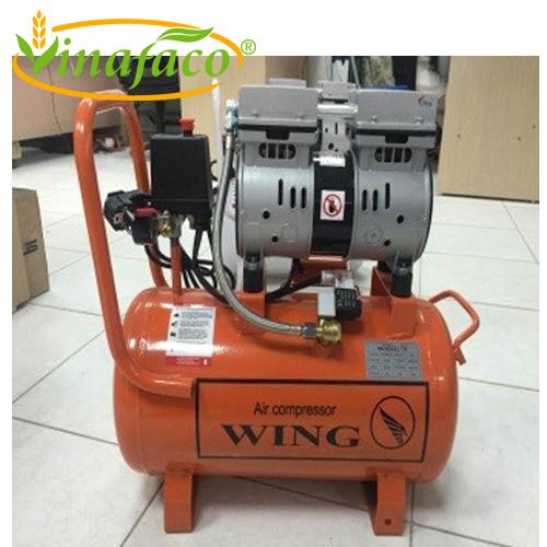 Máy Nén Khí Không Dầu Giảm Âm Wing TW-OF750 25L