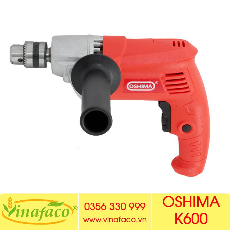 Máy Khoan Oshima K600