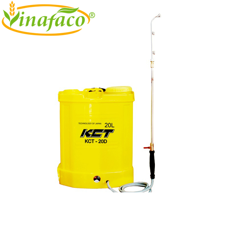 Máy xịt thuốc phun sương KCT 20D